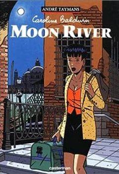 Livres Couvertures de Caroline Baldwin, Tome 1 : Moon River