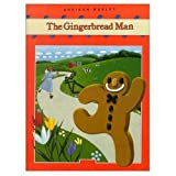 The Gingerbread Man Little Book (Addison-Wesley)