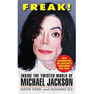 Book about MJ by the National Enquirer authors