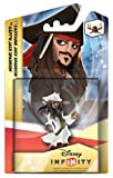 DISNEY INFINITY KÄPT´N JACK SPARROW CRYSTAL LIMITED EDITION