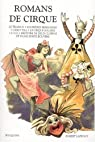 Romans de cirque