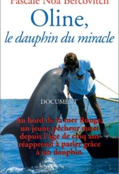 Livres Couvertures de Oline, le dauphin du miracle