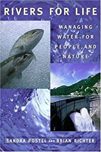 "Cover of ""Rivers for Life: Managing Water..."