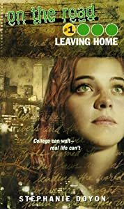 "Cover of ""Leaving Home"""