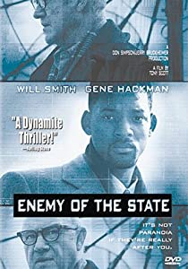 "Cover of ""Enemy of the State"""