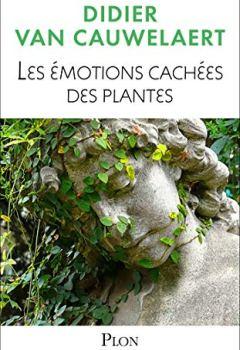 Livres Couvertures de Les émotions cachées des plantes