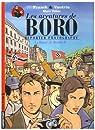 Boro, reporter photographe : La Dame de Berlin II (BD)