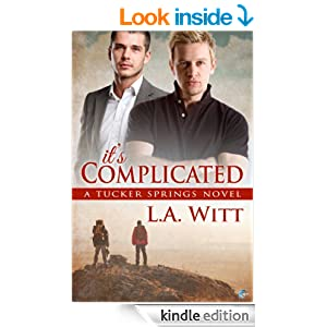 It's Complicated (Tucker Springs)