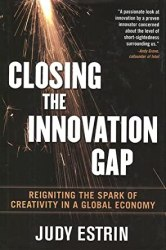 Book review: Closing the innovation gap