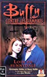 Buffy contre les vampires, tome 13 : La trilogie de la porte interdite Livre 1