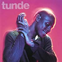 "Cover of ""Tunde"""