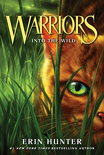 Warriors #1: Into the Wild (Warriors: The...