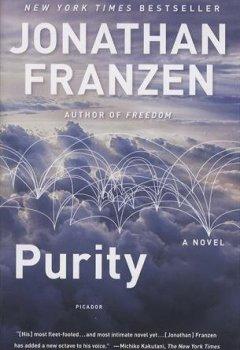 Livres Couvertures de Purity