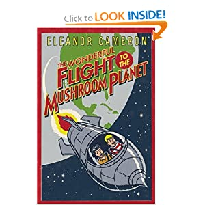The Wonderful Flight to the Mushroom Planet