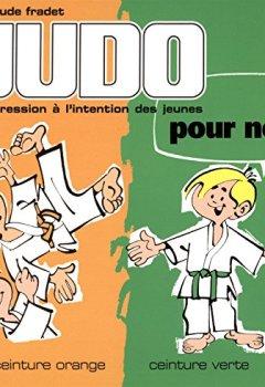 Livres Couvertures de Judo pour nous : ceinture orange, ceinture verte