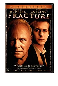 "Cover of ""Fracture [Blu-ray]"""