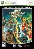 51Qh8pGJu7L._SL160_ Midway Unleashes Mortal Kombat Vs DC Universe