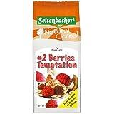 Seitenbacher Musli #2, Berries Temptation 16 Oz (Pack of 3)