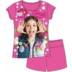 Conjunto-pijama-Soy-Luna-Disney-Smile-Rosa