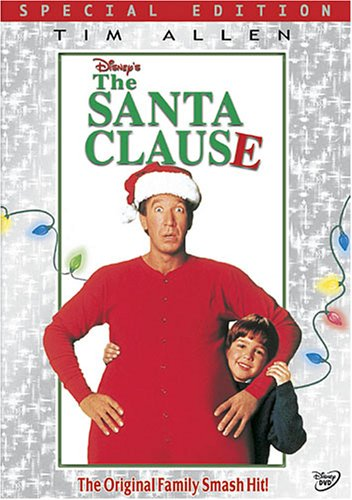 The Santa Clause (Full Screen Special Edition)