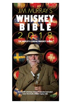 Livres Couvertures de Whiskey Bible 2018: The World's Leading Whiskey Guide