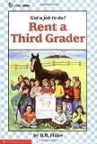 Rent a Third Grader