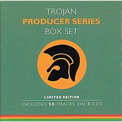 Trojan producer series box set