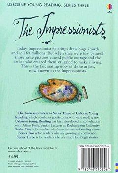 Livres Couvertures de THE IMPRESSIONISTS