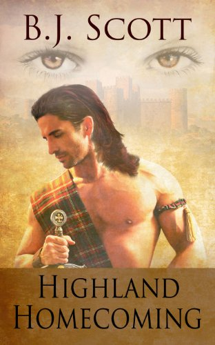 Highland Homecoming (The Fraser Brothers Trilogy)
