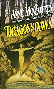 "Cover of ""Dragonsdawn (Dragonriders of Pe..."