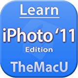 Learn - Apple iPhoto '11 Video Training Course [Download]