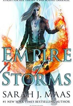 Livres Couvertures de Empire of Storms
