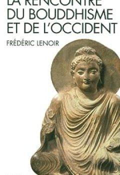 Livres Couvertures de La Rencontre Du Bouddhisme Et De L'occident