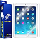 ArmorSuit MilitaryShield - Apple iPad Air Screen Protector Shield + Lifetime Replacements