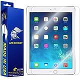 ArmorSuit MilitaryShield - Apple iPad Air Screen Protector Shield + Lifetime Replacements