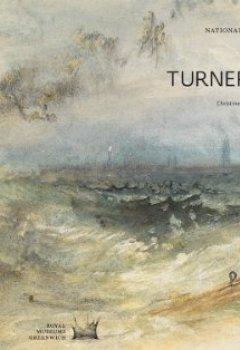 Livres Couvertures de Turner & the Sea