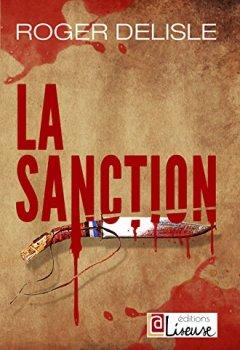 Livres Couvertures de La sanction (suspense)