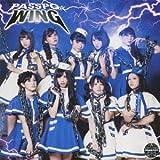 WING(初回限定盤)(ファーストクラス盤)(DVD付)