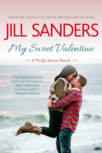 My Sweet Valentine (Pride Series Romance Novels (Volume 7))