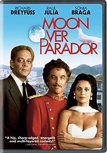 """Cover of """"Moon Over Parador"""""""