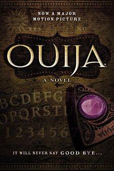 Ouija by Katharine Turner| wearewordnerds.com