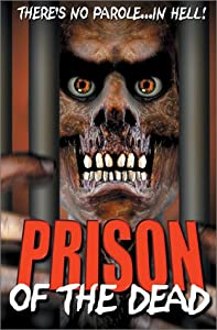 """Cover of """"Prison of the Dead"""""""
