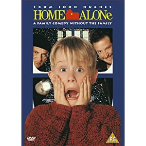 Home Alone [DVD] [1990]