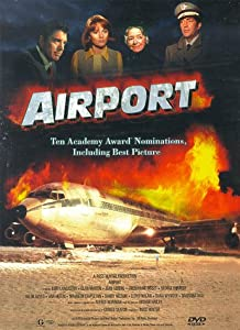 """Cover of """"Airport (Full Screen Edition)"""""""