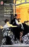 La lumière des justes, Tome 5 : Sophie ou la fin des combats