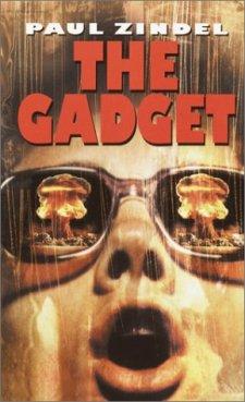 The Gadget by Paul Zindel  wearewordnerds.com