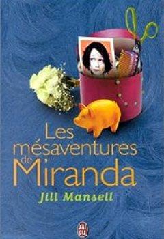 Télécharger Les Mésaventures De Miranda PDF Gratuit