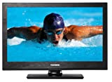 Telefunken T22K970 55,9 cm (22 Zoll) LED-Backlight-Fernseher, Energieeffizienzklasse A (Full HD, DVB-C/T/S2, CI+, HDMI, USB 2.0) schwarz