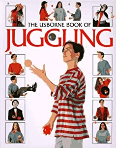 "Cover of ""Juggling (How to Make Series)"""
