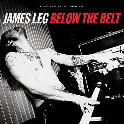 James Leg